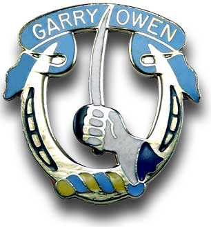 garry owen icon