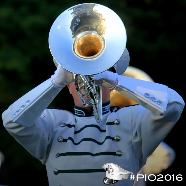 Join the 2016 Pioneer Drum & Bugle Corps & Color Guard