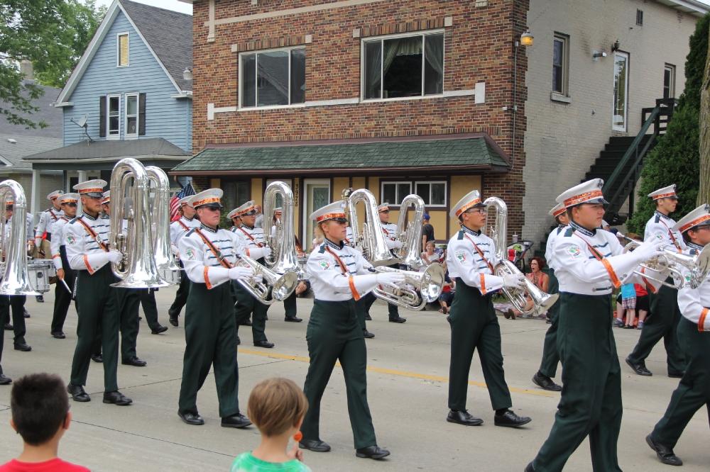 Cudahy 4th Parade_14