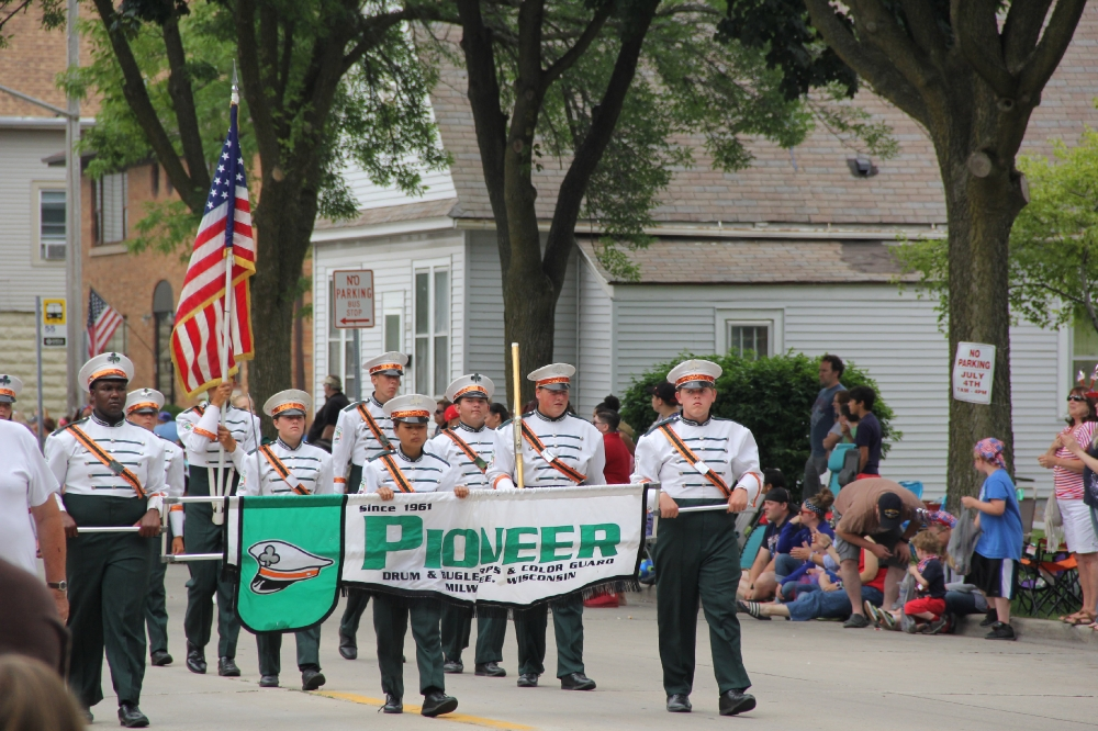 Cudahy 4th Parade_1