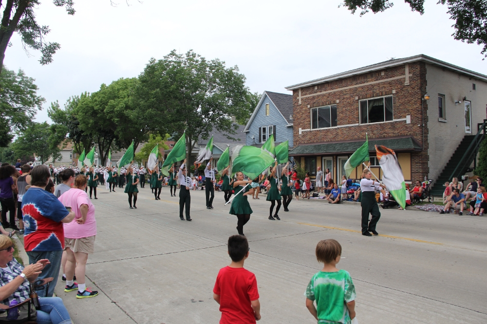 Cudahy 4th Parade_5