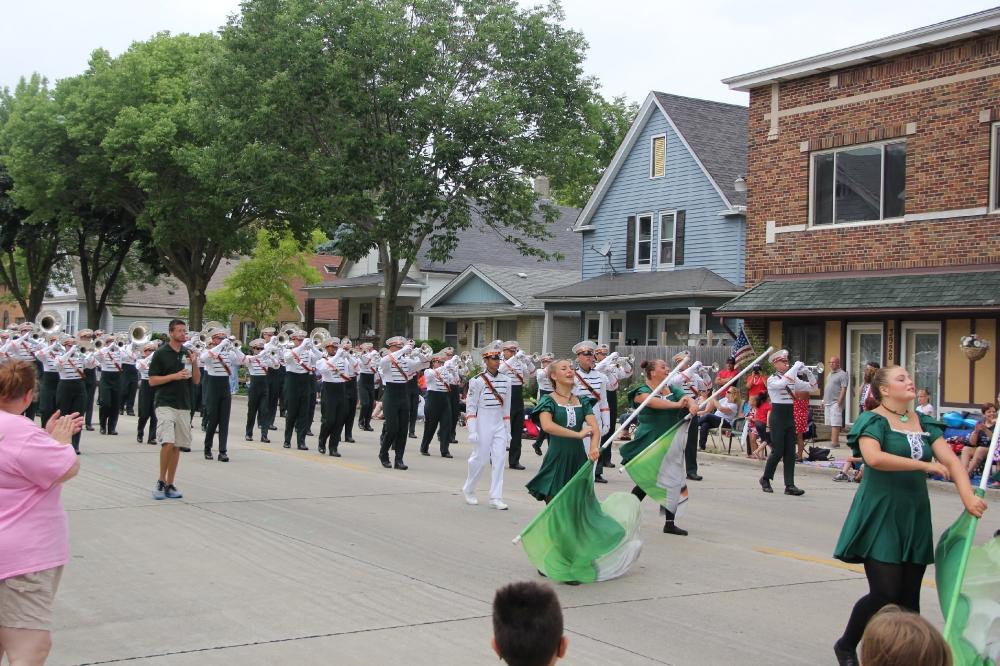 Cudahy 4th Parade_6