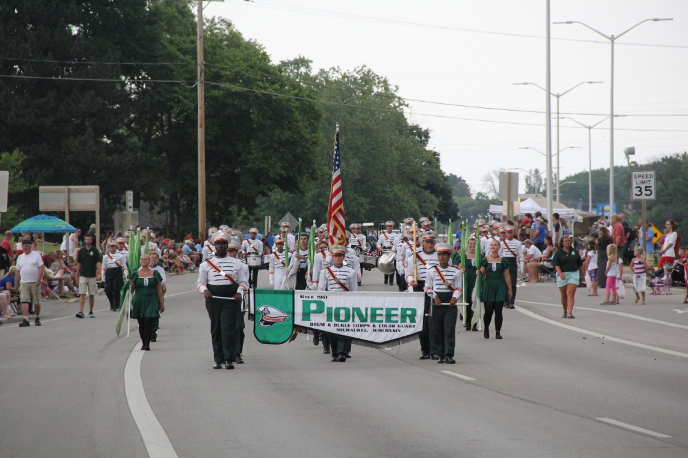 Hales Corners 4th Parade_1