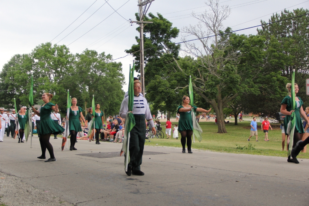 Hales Corners 4th Parade_27
