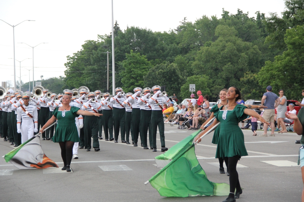 Hales Corners 4th Parade_7