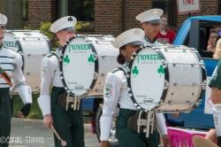 7/4 - Cudahy parade