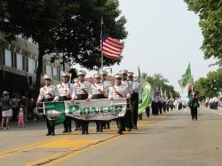 7/4 - Shorewood, WI Parade
