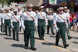 5/30 - Wauconda  parade
