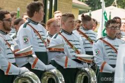 6/18 - Libertyville, IL parade