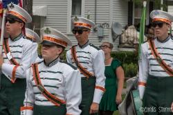 6/4 - Harvard, IL (parade)