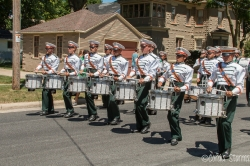 7/3 - East Troy, WI parade