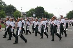 7/4 - 4th Of July Parades