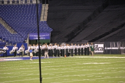 St. Joan of Arc - DCI Prelims