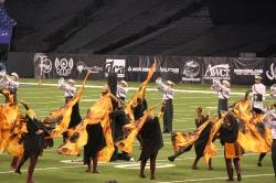 DCI Finals - Lucas Oil Stadium