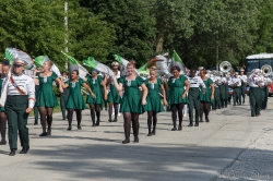 7/4 - Milwaukee Area Parades