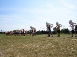 7/11 & 7/12 - Pioneer Land Rehearsals