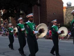 7/2 - West Allis Parade