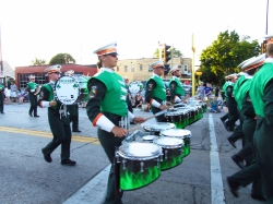 7/2 - West Allis Parade