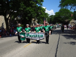 Cedarburg Parade_1