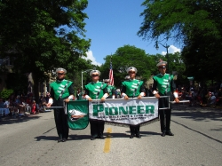 Cedarburg Parade_2