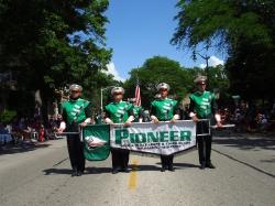 Cedarburg Parade_2