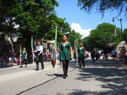 Cedarburg Parade_3