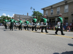 7/4 - Independence Day Parades