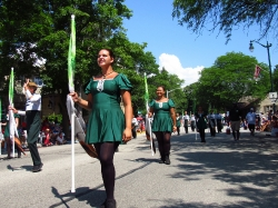 Cedarburg Parade_4