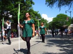Cedarburg Parade_4