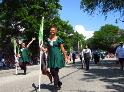 Cedarburg Parade_6
