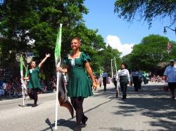 Cedarburg Parade_6