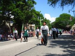 Cedarburg Parade_7