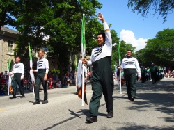 Cedarburg Parade_9