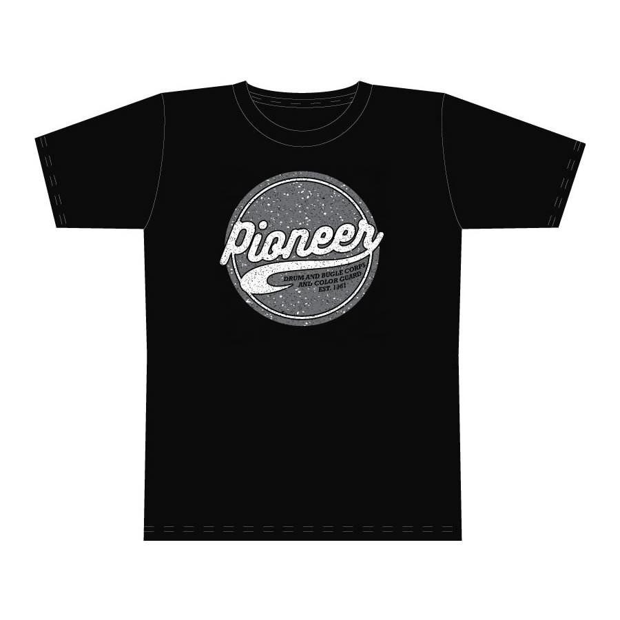 Pioneer Circle T-Shirt